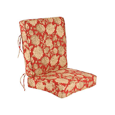 Replacement Deep Seating Cushion Seat and Back - Newberry Sunset