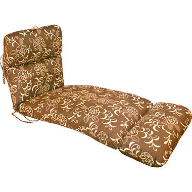 Replacement Patio Chaise Cushion Sam s Club