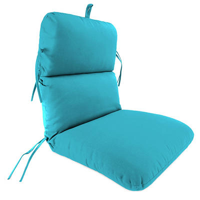 Replacement Chair Cushion, Multiple Fabric Choices Available