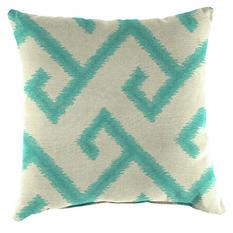 "16"" Square Toss Pillows with Premium Sunbrella® Fabrics (2 pk.)"