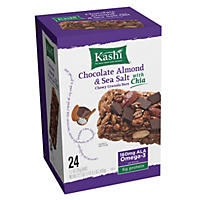 Kashi Chewy  Chocolate Almond and Sea Salt Granola Bars (24 ct.)