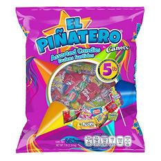El Pinatero Pinata Party Candy Mix (5 lbs.)