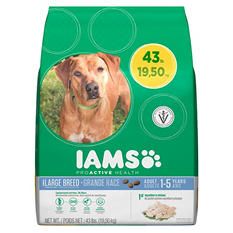 IAMS ProActive Health Large Breed - 43 lbs.