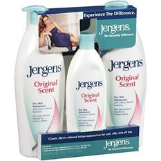 Jergens® Moisturizer - 3 ct.