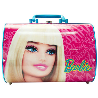 Barbie Love That Style Makeup Kit - Sam's Club