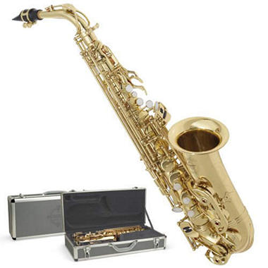 suzuki 1st chair alto saxophone sams club