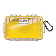 Pelican 1040 Micro Case - Yellow