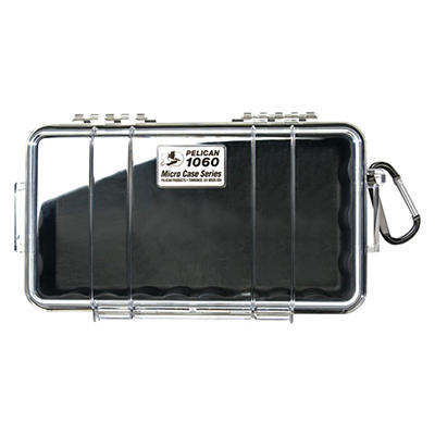 Pelican 1060 Micro Case - Black