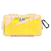 Pelican 1060 Micro Case - Yellow