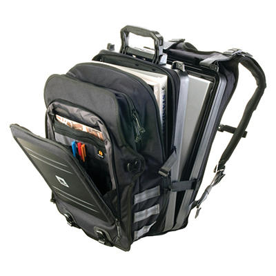 "Pelican U100 Elite 17"" Notebook Backpack"