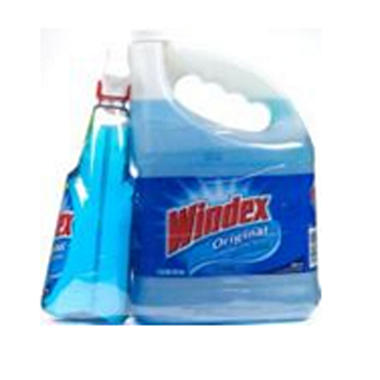 Windex® Original Institutional Combo Pack