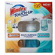 Windex Touchups - 10 oz. - 3 pk.
