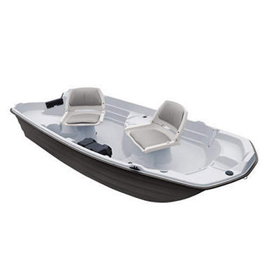 KL Industries Bass Hound® 10.2 Fishing Boat