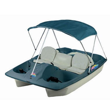 KL Industries Playmate® Sun Slider Pedal Boat - Sam's Club
