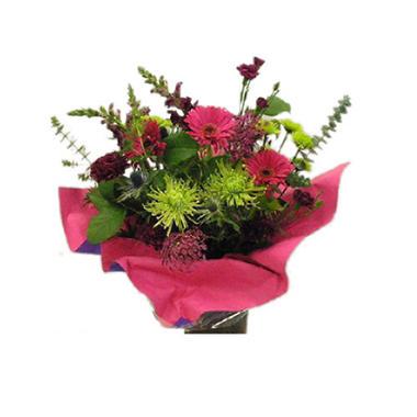 Dry Pack Premium - Majestic Bouquet