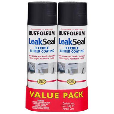 Rust-Oleum LeakSeal