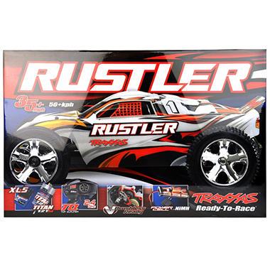 TRAXXAS Rustler XL-5