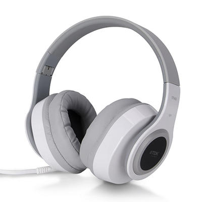 TDK ST560S Over Ear Headphones