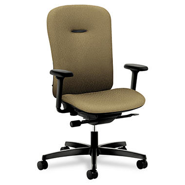 HON - Mirus Series Mid Back Synchro-Tilt Chair