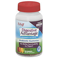 Digestive Advantage Probiotic Gummies (60 ct.)