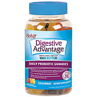 Digestive Advantage Probiotic Gummies (120 ct.)