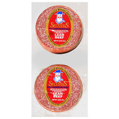 Seltzer's Beef Lebanon Bologna (16 oz., 2 ct.)