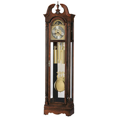Frasier Floor Clock