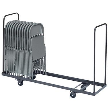 Correll Folding Chair Truck - 72