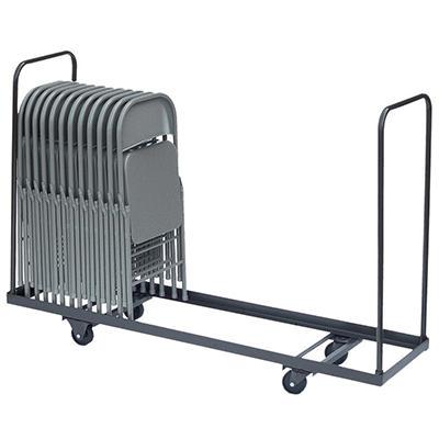 """Correll Folding Chair Truck - 72"""""""