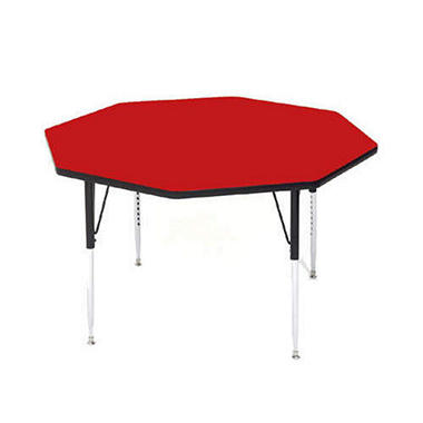 Octagonal-Shaped Table - 48""