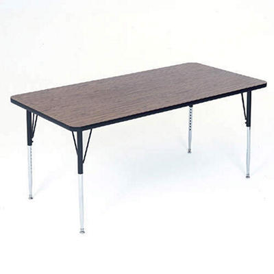 "Correll Rectangle Activity Table- 36""x60"""