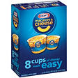 Kraft Original Flavor Macaroni & Cheese Dinner - 2.05 oz. - 8 ct.