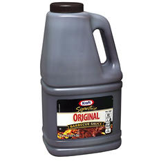 Kraft Authentic Original BBQ Sauce (168 oz.)