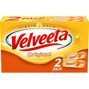 Velveeta Original Cheese (32 oz., 2 ct.)