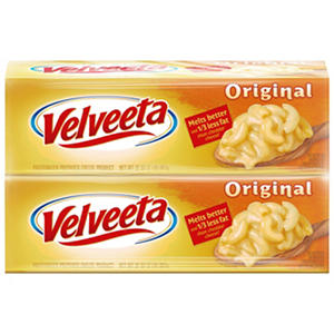 Velveeta Cheese (32 oz. box, 2 ct.)