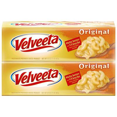 Velveeta® Cheese - 32 oz. - 2 ct.