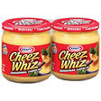 Kraft Cheez Whiz Original Cheese Dip - 15 oz. - 2 ct.