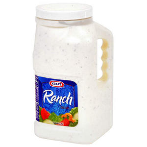 Kraft? Ranch Dressing - 1 gal.