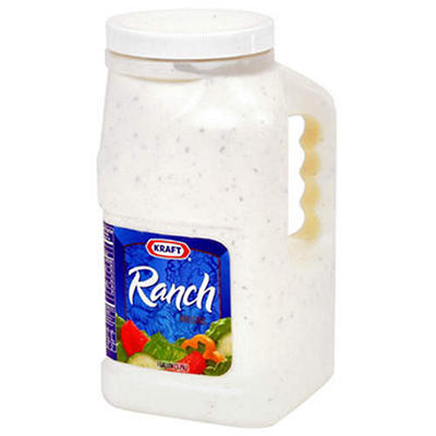 Kraft® Ranch Dressing - 1 gal.