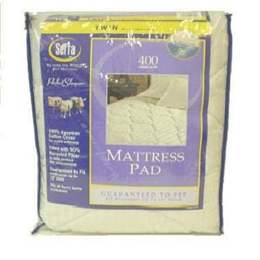 Serta Perfect Sleeper Mattress Pad Twin Sam s Club