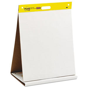 Post-it Self-stick Tabletop Easel Pad