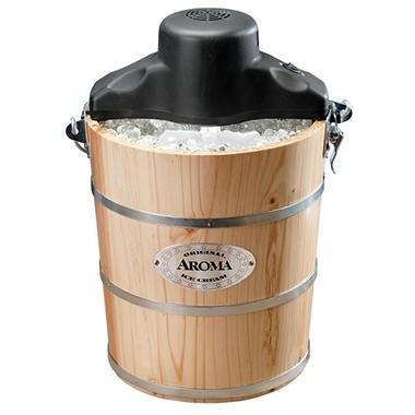 Aroma Ice Cream Maker