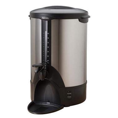 Aroma Coffee Urn - 40 Cup