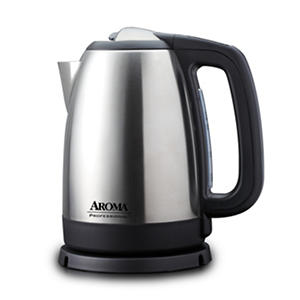Aroma Professional 1.7 Liter Digital Kettle