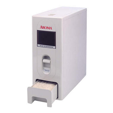 Aroma Rice Dispenser - 22 lb. capacity
