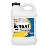 Rotella T 15W40 Heavy Duty Motor Oil - 2.5 Gallon Bottles - 2 pack