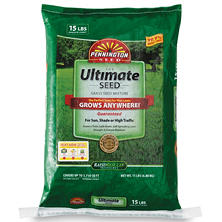 Pennington Ultimate Seed - Covers up to 3750 sq. ft.