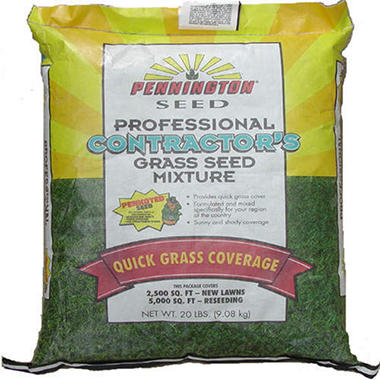 Pennington® Grass Seed Mixture - 20 lb bag