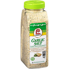 Lawry's Garlic Salt (33 oz.)