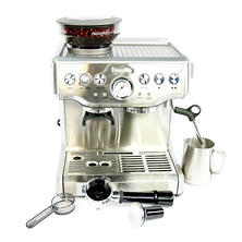 Barista Express BES870XL Espresso Machine